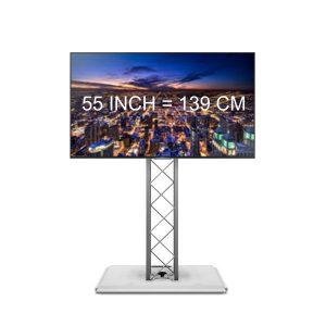 Verhuur 55 inch TV